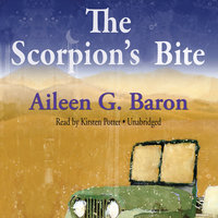 The Scorpion's Bite - Aileen G. Baron