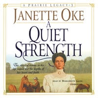 A Quiet Strength - Janette Oke