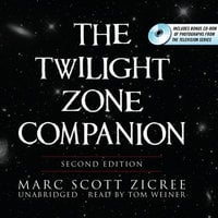 The Twilight Zone Companion, Second Edition - Marc Scott Zicree