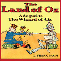 The Land of Oz - L Frank Baum