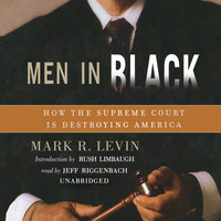 Men in Black - Mark R. Levin
