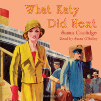 What Katy Did Next - Susan Coolidge
