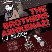 The Brothers Ashkenazi - I.J. Singer