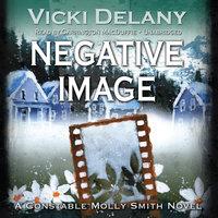 Negative Image - Vicki Delany
