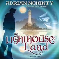 The Lighthouse Land - Adrian McKinty