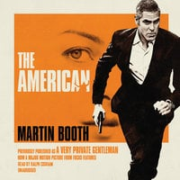 The American - Martin Booth