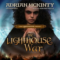 The Lighthouse War - Adrian McKinty