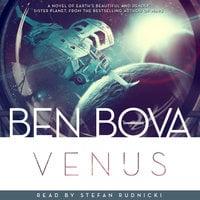 Venus - Ben Bova