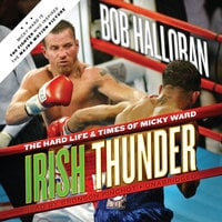 Irish Thunder - Bob Halloran