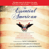 The Essential American - Newt Gingrich, Jackie Gingrich Cushman