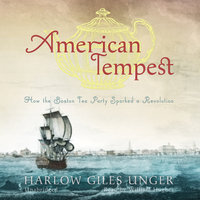 American Tempest - Harlow Giles Unger