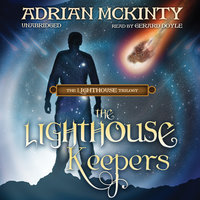 The Lighthouse Keepers - Adrian McKinty