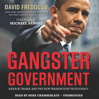 Gangster Government - David Freddoso