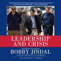 Leadership and Crisis - Bobby Jindal