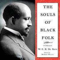 The Souls of Black Folk - W.E.B. Du Bois,Bois W.E.B. Du