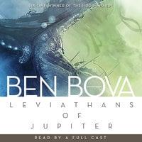 Leviathans of Jupiter - Ben Bova