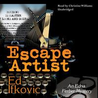 Escape Artist - Ed Ifkovic