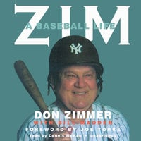 Zim - Don Zimmer