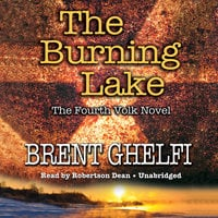 The Burning Lake - Brent Ghelfi