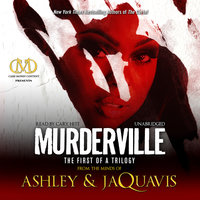 Murderville - Ashley & JaQuavis