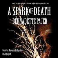 A Spark of Death - Bernadette Pajer