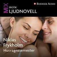 Husvagnssemestern - Niklas Frykholm