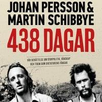 438 dagar - Martin Schibbye, Johan Persson