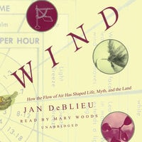 Wind - Jan DeBlieu