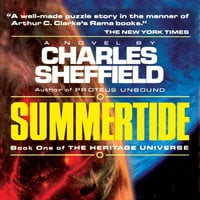 Summertide - Charles Sheffield