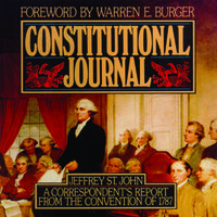 Constitutional Journal - Jeffrey St. John