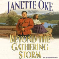 Beyond the Gathering Storm - Janette Oke