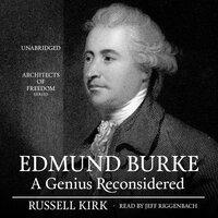 Edmund Burke - Russell Kirk
