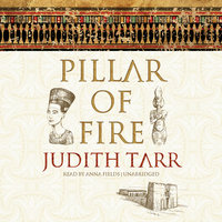 Pillar of Fire - Judith Tarr
