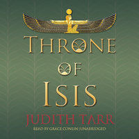 Throne of Isis - Judith Tarr