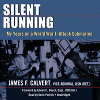 Silent Running - James F. Calvert
