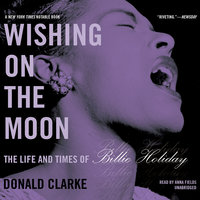 Wishing on the Moon - Donald Clarke