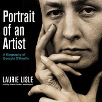 Portrait of an Artist - Laurie Lisle