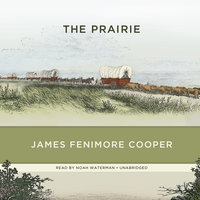 The Prairie - James Fenimore Cooper