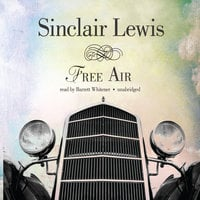 Free Air - Sinclair Lewis