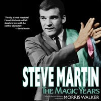 Steve Martin - Morris Wayne Walker