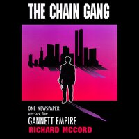 The Chain Gang - Richard McCord