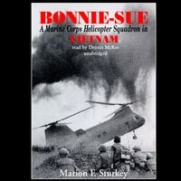 Bonnie-Sue - Marion F. Sturkey