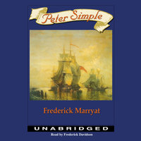 Peter Simple - Frederick Marryat