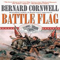 Battle Flag - Bernard Cornwell