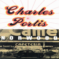 Norwood - Charles Portis