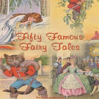 Fifty Famous Fairy Tales - Rosemary Kingston