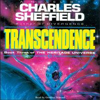 Transcendence - Charles Sheffield