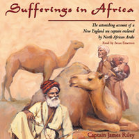 Sufferings in Africa - James Riley
