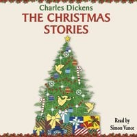 The Christmas Stories - Charles Dickens