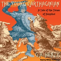 The Young Carthaginian - G.A. Henty